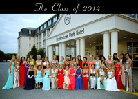 Debs and Grads Ball photos